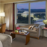 Tai Pan Club Water View, Mandarin Oriental Washington D.C .