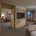 Executive Water View Suite,  Mandarin Oriental Washington D.C.