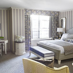 Jefferson Presidential Suite, Loews Madison Hotel