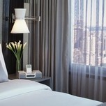 Residence Suite, The london NYC