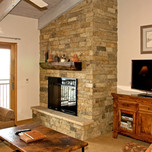 One Bedroom Condo, Timberline Condominiums