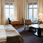 Junior Suite, Hotel Diplomat Stockholm