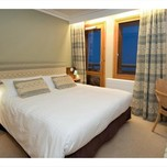 Hotel Araucaria, Double Room