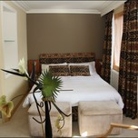Hotel Araucaria, Triple Room