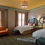 Deluxe Room, Hotel ICON, Autograph Collection