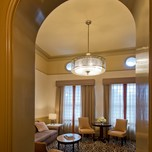 Hospitality Suite,  Hotel ICON, Autograph Collection