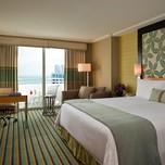 Premium Room, Loews Miami Beach