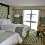 Superior Room, Loews Miami Beach