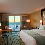 Grand Ocean Front Room, Loews Miami Beach