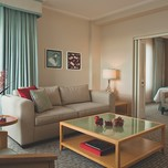 St. Moritz City view Suite, Loews Miami Beach