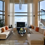 Presidential Ocean Front Suite, Loews Miami Beach
