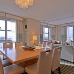 One Bedroom Suite, Loews Miami Beach