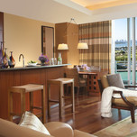 Bal Harbour Suite,The Ritz Carlton Bal Harbour