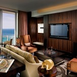 Presidental Suite, The Ritz-Carlton Bal Harbour