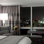 City View Room, Loews Hollywood Hotel
