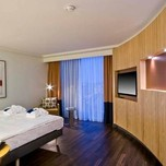 Suite, Radisson Blu Waterfront, Stockholm