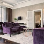 Junior Suite, Elite Plaza Hotel