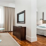 Junior Suite, Elite Park Avenue Hotel