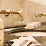 Hotel Phoenix Copenhagen - Molton Brown toiletries