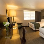 Guest Room, DoubleTree by Hilton Hotel Park City
