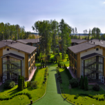 Отель «LES Art Resort»
