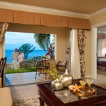The Beachfront One Bedroom Walkout Butler Suite
