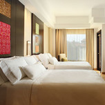 Premium Room - Two Double Beds