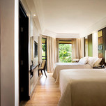 Deluxe Room with Double-Double Bed