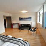 Deluxe room, Quality Hotel Sogndal
