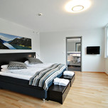 Suite, Quality Hotel Sogndal