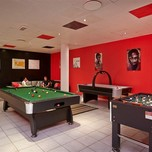 First Hotel G & Suites - Gaming Room