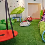 First Hotel G & Suites - Kids Room - 1