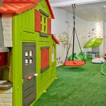 First Hotel G & Suites - Kids Room