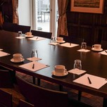 First Hotel Excelsior - Meeting Room -1