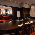 First Hotel Excelsior - Meeting Room -2