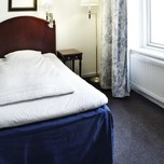 First Hotel Excelsior