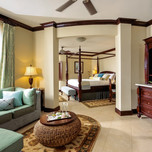 The Millionaire Honeymoon Butler Suite with Private Pool Sanctuary