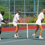 HA TENNIS INSTRUCTION