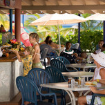 kids sea shell bar and grill