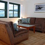 Family room, Clarion Hotel & Congress Oslo Airport