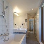 Suite, Quality Hotel 33