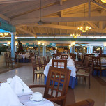 Melia Las Dunas, Caibarin International Buffet Restaurant