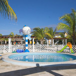 Melia Las Dunas, Mini-club