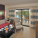 Romance Junior Suite Ocean View
