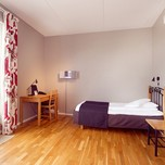 Superior Single, Clarion Collection Hotel Odin Goteborg