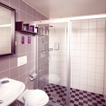 Superior Twin, Clarion Collection Hotel Odin Goteborg