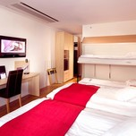 Family room,  Clarion Collection Hotel Odin Goteborg