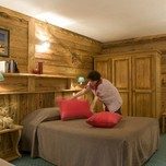 Hotel des 3 Vallees