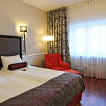 Standard room, Clarion Collection Hotel Grand Bodo