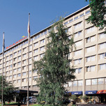 Отель Scandic Hotel Continental, Хельсинки